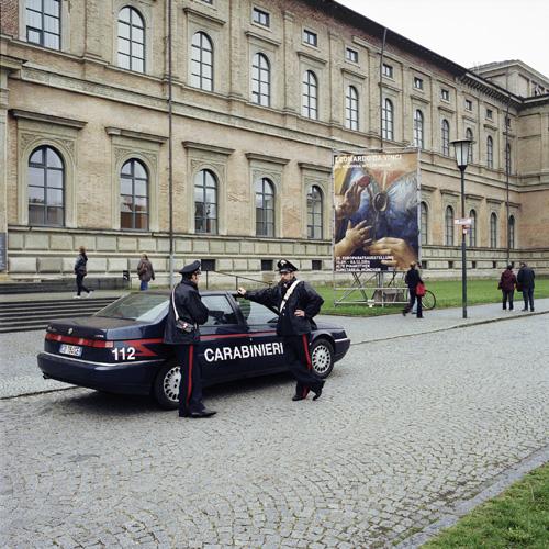 carabinieri - stazione mobile #4