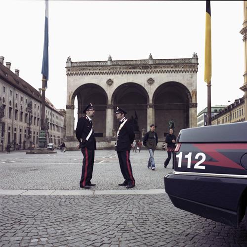 carabinieri - stazione mobile #5