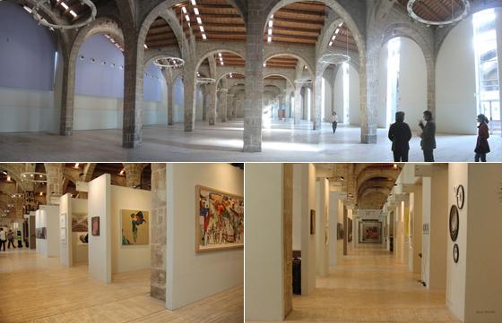 swab - Fira Internacional d'Art Contemporani Barcelona
