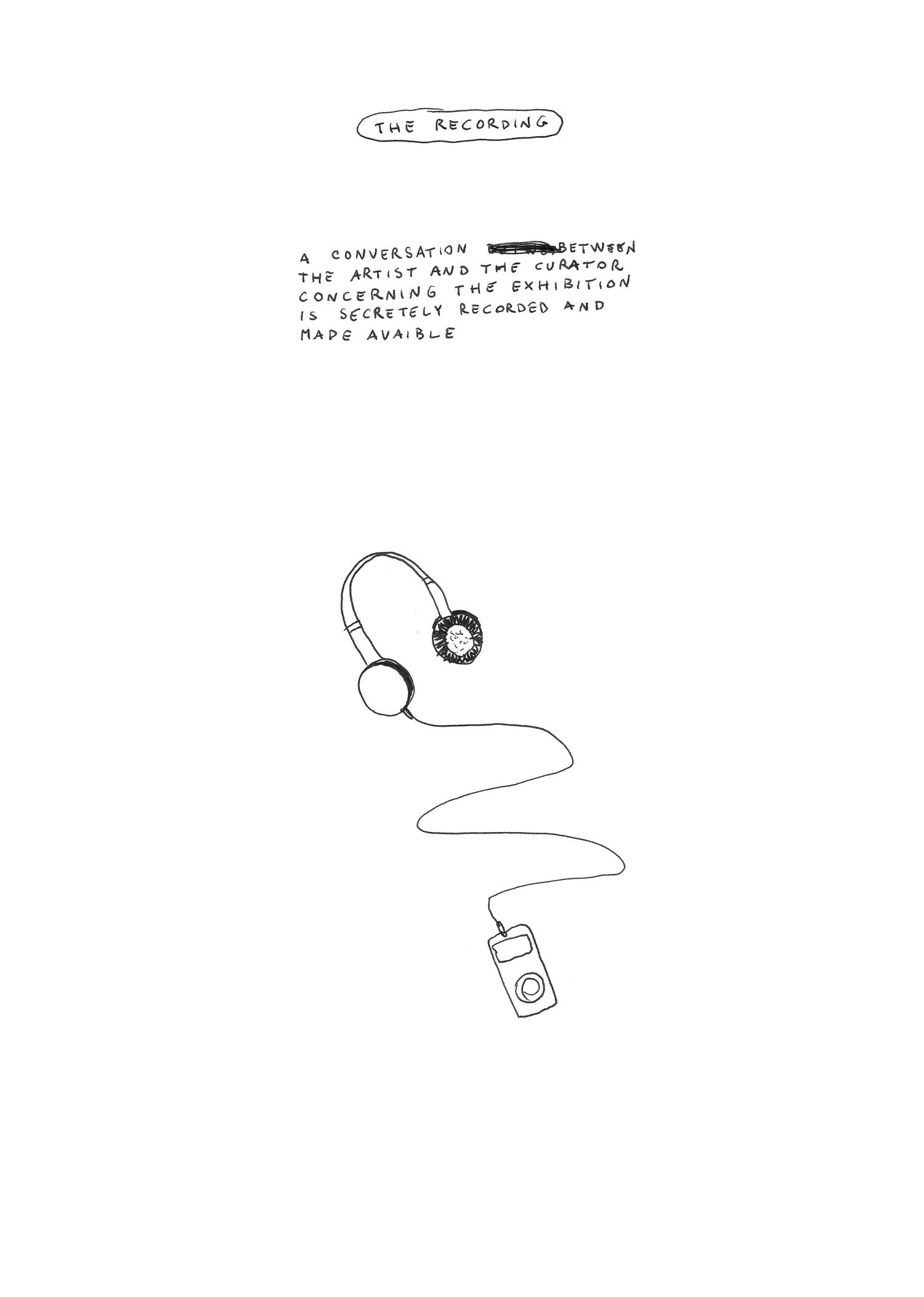 1the recording