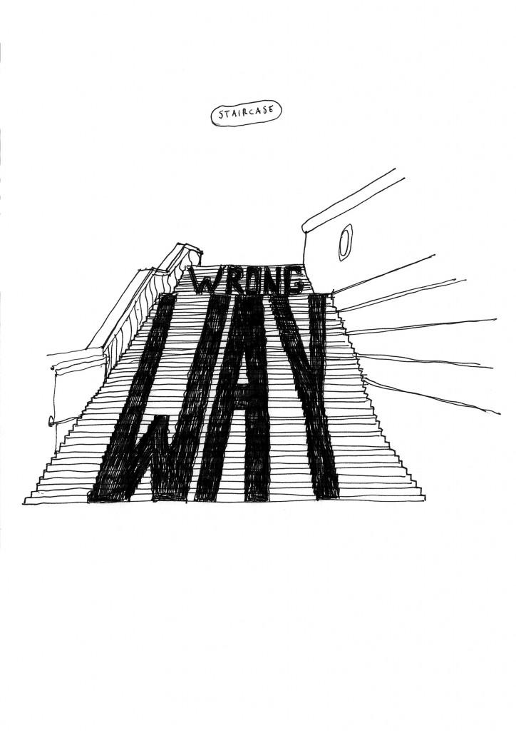 staircase-aldogiannotti